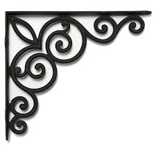 Victorian Iron Shelf Bracket - For Bar Support; Open Shelves ... Wrought Iron Awnings Porches Canopies Of Bath Lead And Porch With Corbels Brackets Timeless 1 12w X 10d X 12h Grant Bracket This One Is Decorative Shelve Arbors Pergolas 151 Best Images On Pinterest Front Gates Wooden Best 25 Iron Ideas Decor 76 Mimis Mantel Mantels Twisted Metal Steel Patio Cover Chrissmith Awning Suppliers And Lexan Door Full Image For Custom Built