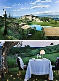Antique Villa In Italian Countryside