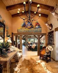 Western Ranch Decor Star Magazine Rack House