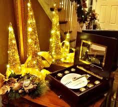 Qvc Christmas Trees Uk by Lisa Robertson U0027s Home Christmas Decor Lisa Robertson From Qvc