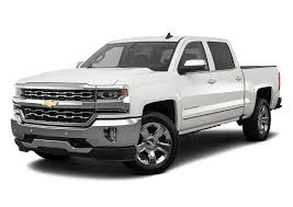 2017 Chevrolet Silverado 1500 For Sale | Madera Chevrolet | Fresno ...