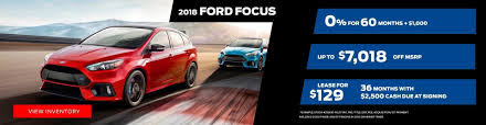 Asheville Ford Dealer | Asheville Ford Cars & Trucks For Sale