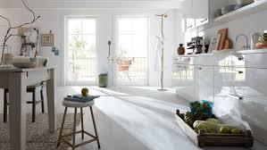 vinylboden der bodenbelag für die küche planeo
