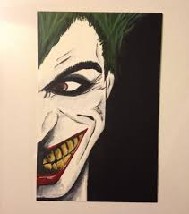 The Joker - I Free Hand Sketched, Then Painted With Acrylic ... 50 Off Zazzle Coupons Promo Codes December 2019 Rundisney Promo Code 20 Spirit Store Discount Codes Epicentral 40 Transact Gaming Solutions Walgreens Passport Photo Coupon 6063 Anpoorna Irvine Coupons 11x14 Canvas Set Of 3 Portrait Want To Sell Your Otography Use Smmug Flux Brace Garden Wildlife Direct Save More With Overstock Overstockcom Tips Prting And Gallery Wrap Avast Coupon November 20 60 Off Products Latest Mixbook November2019 Get