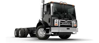 Financial | Mack Trucks