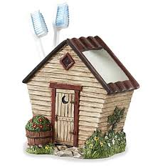 Outhouse Themed Bathroom Accessories by 1000 Ideas About Outhouse Bathroom On Pinterest Outhouse Shower