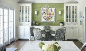 Dining Room Built In Cabinets Nice White And Ins Ideas