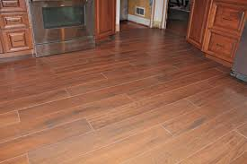 decoration wood tile flooring grey mixing wood and tile floors