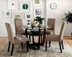 El Dorado Dining Room Sets City Furniture Glass Table End Tables