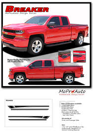 BREAKER 2014-2018 Chevy Silverado Graphic Kit Side Decal Stripe 3M ... 42017 2018 Chevy Silverado Stripes Accelerator Truck Vinyl Chevrolet Editorial Stock Photo Image Of Store 60828473 Juicy Color Gallery 2014 Photos High Country 2017 Ford Raptor Colors Add Offroad Codes Free Download Playapkco Ltz 4x4 Veled 33s Colormatched Decal Sticker Stripes Kit For Side 2016 Rainforest Green Metallic 1500 Lt Crew Cab Used Cars For Sale Tuscaloosa Al 35405 West Alabama Whosale