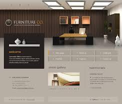 100 Home Design Websites Furniture Website Template 17490 Workshop Furniture