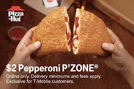 T-Mobile Customers 07/02: $2 P'Zone Pizza Hut, Puma 40% Off ... Pizza Hut Promo Menu Brand Store Deals Hut Malaysia Promotion 2017 50 Discounts Deal Master Coupon Code List 2018 Mm Coupons Free Great Deals Online 3 Cheese Stuffed Crust Coupon Codes American Restaurant Movies From Vudu Pin By Arnela Lander On Kids Twitter Nationalcheesepizzaday Calls For 5 Carryout Delivery Wings In Fairfield Ca Expands Beer Just Time For Super Bowl Is Offering Half Off Pizzas Oscars