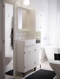 Pedestal Sink Organizer Ikea by Bathroom Vanities Amazing Ikea Bathroom Cabinets Vanity Units