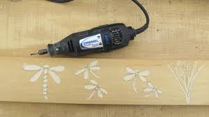 21 Simple Dremel Woodworking Projects
