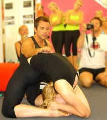 How Hot Yoga Was Born