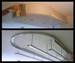 plafond a caisson suspendu réalisation du plafond suspendu 2 2 loliv s
