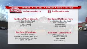 RED BARN On Vimeo The Grocery Shrink Blog Enchanted Woodland Wedding Amazoncom Flambeau T1003 Barn With Black Roof Red Rural Performance Display Retail Aisle Signs Marking Restaurant Postthere Was A Produce In Rutledge Tn Tennessee Vacation Sneak Peek Inside The New Market Esquimalt Opening Pink Trash Can An Elderly Man Walking Dog Airplane A Beach Day Of Food Eugene Aime Darling Mnt Adoption Center Pet Supply Store Hearts Alive Village Las Vegas 9903 Redbarn Trail Centerville Oh Walk Score Home Discount Liquor Bar And Grill Cowgirl Paradise Wheres