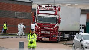 100 Free Truck UK Police Free 3 Suspects On Bail In Truck Deaths Case