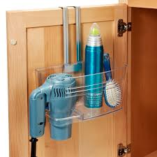 Over The Door Bathroom Organizer by A Personal Organizer Favorite Organizing Products