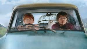 Amazoncom Harry Potter 8film Collection 4kUHD Bluray Daniel