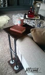 table d appoint pour canapé table d appoint pour canape diy fabriquer une table dappoint