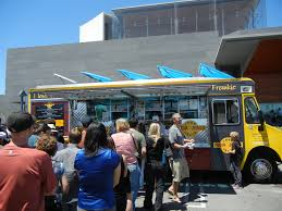 Global Street Food Event With Evan Kleiman In Santa Monica ... Commission Moves To Legalize Regulate Food Trucks Santa Monica Global Street Food Event With Evan Kleiman In Trucks Threepointsparks Blog Private Ding Arepas Truck In La Fast Stock Photos Images Alamy Best Los Angeles Location Of Burger Lounge The Original Grassfed Presenting The Extra Crispy And Splenda Naturals Truck Tour Despite High Fees Competion From Vendors Dannys Tacos A Photo On Flickriver