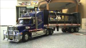 Tamiya Knight Hauler Rc Truck 1/14 - YouTube Tamiya F104 6x4 Tractor Truck Rc Pinterest Tractor And Cars Tamiya Booth 2018 Nemburg Toy Fair Big Squid Rc Car Semi Trucks Cabs Trailers 114 Scania R620 6x4 Highline Truck Model Kit 56323 Buy Number 34 Mercedes Benz Remote Controlled Online At Rc Leyland July 2015 Wedico Scaleart Carson Lkw Truck Tamiya King Hauler Chromedition Road Train In Lyss Wts Globe Liner Shell Tank Trailer Radio Control 110 Electric Mad Bull 2wd Ltd Amazon Toyota Tundra Highlift Towerhobbiescom My Page