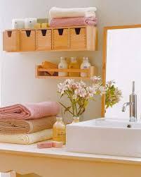 coole einrichtungsideen fürs kleine badezimmer kleine