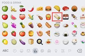 are the new emoji in iOS 9 1
