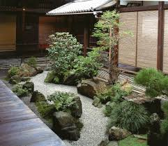 100 Landscaping Courtyards Kanchiin Landscapes For Small Spaces Japanese Courtyard