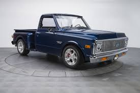 Chevrolet K30 Trucks Sale Cool 1969 Chevrolet C10 Pickup Truck For ... 1969 Chevrolet C10 Short Bed Fleet Side For Sale In Key Largo Fl 1964 1856691 Hemmings Motor News Used 1972 Trucks Sale Effingham Il 62401 The 1967 Classic Cars For Tampa 1970 Velocity Restorations 1966 Types Of 66 Chevy Truck Brothers Project Eighteen8 Build S Ideas 1965 In Bc 350 Small Block 1968 Chevrolet 12 Ton Short Wide Bed Restomod Pickup Sold Pickup Restored Hrodhotline 1983 Scottsdale Truck Sold Youtube 1961 Pick Up Restomod