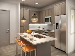 Remarkable Stylish 3 Bedroom Apartments In Tempe Signature Place
