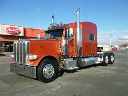 Used Trucks For Sale By Owner In Arkansas Harmonious Peterbilt 389 ...