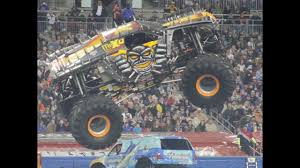 Monster Jam Maximum Destruction Max D Monster Truck Freestyle Tampa ...