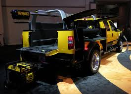 DeWalt - Decked Out Truck | Projects To Try | Pinterest | Decking ... Christmas Truck Decked Out Youtube Custom Lifted 2018 Ford Super Duty Trucks In Dallas Tx Sdx Minifeature Jonathan Huies Tricked Out Duramax Survivor 3 Spare No Expense Recoil Decked Toyota Tacoma With Inbed Storage System Action Environmental Services Yankeesthemed Hit The Road Sema Freedom Fighter Turned Big Thug Bds Video 2017 Chevrolet Colorado Zr2 Chase Vehicle Piuptruckscom News Answrd 2016 Sierra Slt A Owners Review Crew Cab 1 Stock Photo Image Of Crew White 8655622