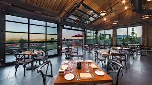 Restaurants in Bend Oregon