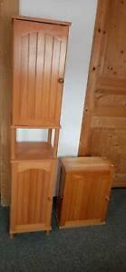 badezimmer hochschrank kiefer badezimmer ausstattung und