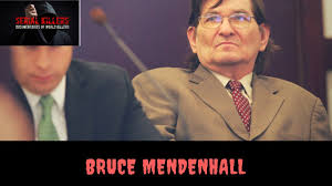 100 Truck Stop Killer Bruce Mendenhall The Serial Killer Documentary