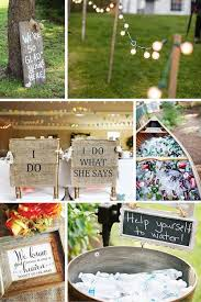Rustic Wedding Decor Rentals Nc Planning Barn Weddings Tips Facts That Ll Keep You Up