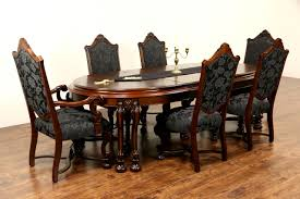 Rattan Antique Dining Sets Ebay Antique Dining Room Table And Chairs ... Es Oak Ding Room Chairs 4 Orsh Vintage Table And Side Set Ebay Old Victorian 10 Federal Suite Ebay Chair 100 6 Pc Patio U2013 Smashingplates Us Chinese Red Wood Antique Square Game Wk1939 Dark Sets Chrome Legacy Bamboo Fniture For Baroque Sale Round With G Grand View Bernhard Benches Kitchen And New Www Hatil 2018