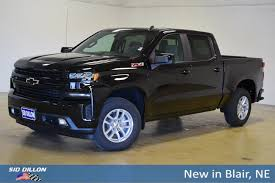 New 2019 Chevrolet Silverado 1500 RST Crew Cab In Blair #319088 ... Retro 2018 Chevy Silverado Big 10 Cversion Proves Twotone Truck New Chevrolet 1500 Oconomowoc Ewald Buick 2019 High Country Crew Cab Pickup Pricing Features Ratings And Reviews Unveils 2016 2500 Z71 Midnight Editions Chief Designer Says All Powertrains Fit Ev Phev Introduces Realtree Edition Holds The Line On Prices 2017 Ltz 4wd Review Digital Trends 2wd 147 In 2500hd 4d