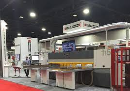 ima schelling shows panel saws automated edgebanding at iwf 2016
