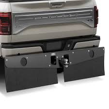 Luverne Truck Equipment® 255000 - Tow Guard For 2