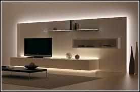 indirekte beleuchtung wohnzimmer ideen wohnzimmer tv wand