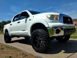 Well Maintained 2008 Toyota Tundra SR5 Lifted For Sale Used Lifted 2017 Toyota Tacoma Trd 4x4 Truck For Sale 36966 Tacoma Lift Google Search Pinterest Pin By Mr Mogul On Trucks Marketing Media Why Buy A Muller Clinton Nj Single Cab Images Pinteres Pro Debuts At 2016 Chicago Auto Show Live Photos Tundra Stealth Xl Edition Rocky Ridge Toyota Ta 44 For Of 2018 Custom In Cement Grey Consider The Utility Package A Solid Work