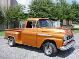 1959 Chevrolet Apache For Sale | ClassicCars.com | CC-1057228 Dump Trucks In Baton Rouge La For Sale Used On Buyllsearch Tow Truck Jobs Best Resource Western Star Louisiana 2008 Ford F150 Fx2 Cargurus 1gccs14r0j2175098 1988 Gray Chevrolet S Truck S1 On In 2001 Mack Vision Cx613 For Sale Rouge By Dealer Supreme Chevrolet Of Gonzales New Chevy Dealership Cars Near Gmc Sierra 2500hd Vehicles Near Hammond Orleans