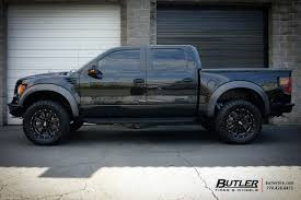 100 Moto Wheels Truck Ford Raptor With 20in Metal 962 Exclusively From Butler
