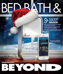 Roomba Bed Bath Beyond by Bed Bath U0026 Beyond Canada Flyers