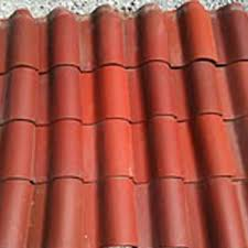 used roof tile in stock clay roof tiles concrete roof tile