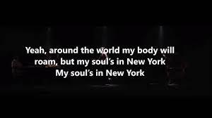 100 2 Rocking Chairs Jon Bellion Lyrics New York Soul YouTube